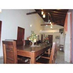 Отель New Villa Marina Шри-Ланка, Негомбо - отзывы, цены и фото номеров - забронировать отель New Villa Marina онлайн питание фото 3