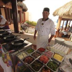 Отель Torres Mazatlan Масатлан пляж фото 2