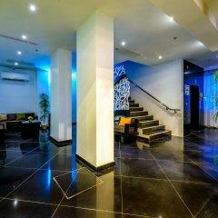 Отель Raha Gold Residence Patong спа фото 2