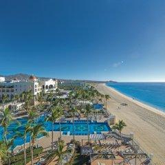 Отель Riu Palace Cabo San Lucas All Inclusive пляж