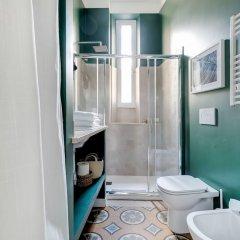 Отель Vatican Sweet Suite ванная