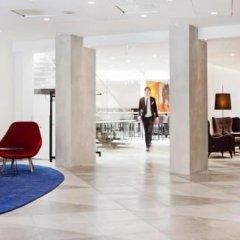 Отель Scandic Klara Стокгольм фитнесс-зал фото 3