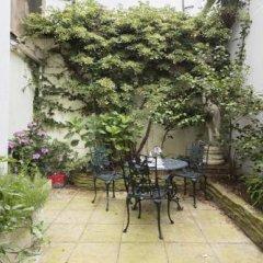Отель Beaufort Gardens By Onefinestay Лондон