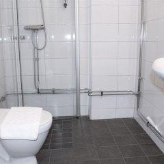 Unique Hotel ванная фото 2
