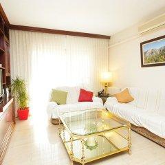 Отель Felipe De Paz комната для гостей фото 2
