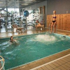 Отель Kaunas Литва, Каунас - 11 отзывов об отеле, цены и фото номеров - забронировать отель Kaunas онлайн бассейн фото 2