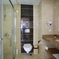 Almera Apart Hotel ванная