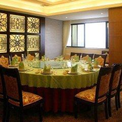 The Egret Hotel - Xiamen Сямынь помещение для мероприятий фото 2