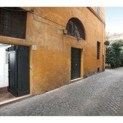 Отель Rome Luxury Rental парковка