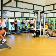Отель Marti Myra - All Inclusive фитнесс-зал фото 4