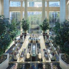 DoubleTree by Hilton Hotel Shanghai - Pudong бассейн фото 2