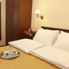 Отель Conviva Литва, Паневежис - отзывы, цены и фото номеров - забронировать отель Conviva онлайн ванная