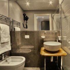 Отель Colorado Италия, Флоренция - отзывы, цены и фото номеров - забронировать отель Colorado онлайн ванная