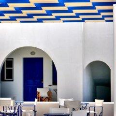 Hotel Blue Bay Villas балкон