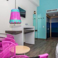 Отель Fontan Ixtapa Beach Resort удобства в номере фото 2