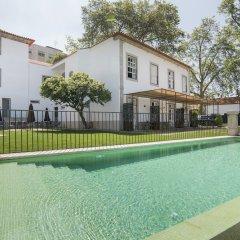 Отель bnapartments Carregal бассейн фото 3