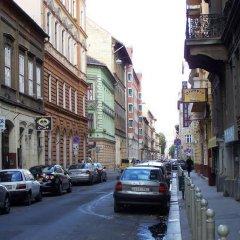 X Hostel Budapest - Loft Rooms Будапешт