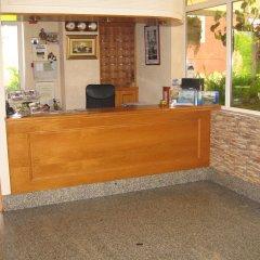 Отель Camargo Испания, Игольо - отзывы, цены и фото номеров - забронировать отель Camargo онлайн интерьер отеля фото 3