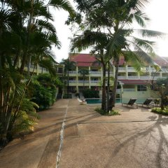 Отель Krabi Success Beach Resort фото 6