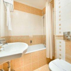 EA Hotel Rokoko ванная фото 2