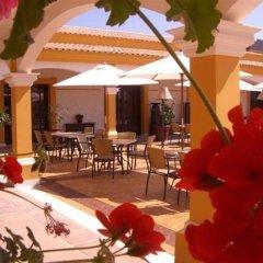 Hacienda Real Los Olivos Hotel бассейн фото 2