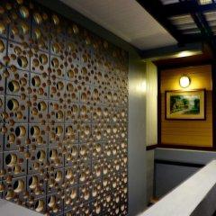 Отель Don Muang At Last Бангкок гостиничный бар
