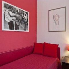 Апартаменты Apartment Accademia комната для гостей фото 4
