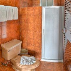 Отель Alba Suites Acapulco ванная фото 2