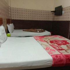 Hotel Welcome Inn Нью-Дели комната для гостей фото 2