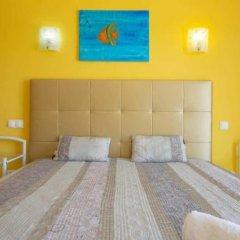 Отель Judite комната для гостей фото 3