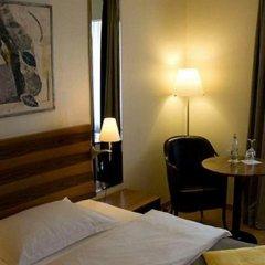 Отель Central Plaza Hotel Швейцария, Цюрих - 5 отзывов об отеле, цены и фото номеров - забронировать отель Central Plaza Hotel онлайн удобства в номере фото 2