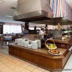 Son Baulo Hotel Mallorca Island питание фото 3