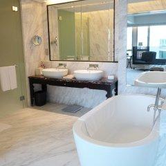 Отель Marco Polo Xiamen ванная