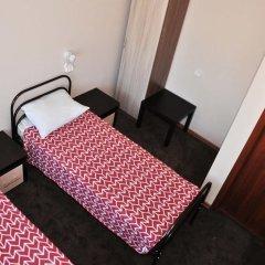 Гостиница The 8th floor hostel в Иркутске отзывы, цены и фото номеров - забронировать гостиницу The 8th floor hostel онлайн Иркутск комната для гостей фото 2
