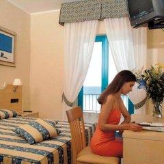 Sea Palace Hotel Фускальдо удобства в номере