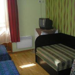 Отель Parko Vila Литва, Друскининкай - 1 отзыв об отеле, цены и фото номеров - забронировать отель Parko Vila онлайн комната для гостей фото 3