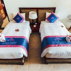 Отель Lotus Muine Resort & Spa спа фото 2