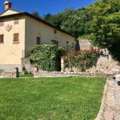 Отель Agriturismo Ca' Cristane Риволи-Веронезе помещение для мероприятий