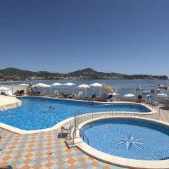Отель Argos Hotel Испания, Ивиса - отзывы, цены и фото номеров - забронировать отель Argos Hotel онлайн детские мероприятия фото 2