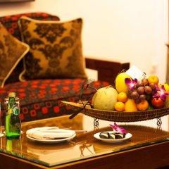 Hotel Majestic Saigon в номере