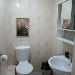 Отель Меблированные комнаты Снегири Пермь ванная