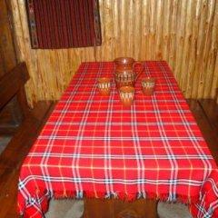 Отель Guesthouse Damyanova Kushta Банско помещение для мероприятий