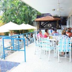 Gran Hotel Sula питание