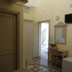 Отель La Stella di Keplero Канноле удобства в номере