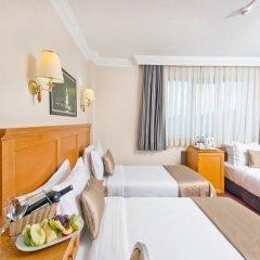 Erboy Hotel - Sirkeci Group в номере