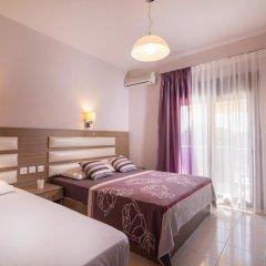 Отель Tsamakdas House комната для гостей фото 5