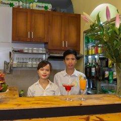 Отель Hanoi Home Backpacker Hostel Вьетнам, Ханой - отзывы, цены и фото номеров - забронировать отель Hanoi Home Backpacker Hostel онлайн интерьер отеля фото 2