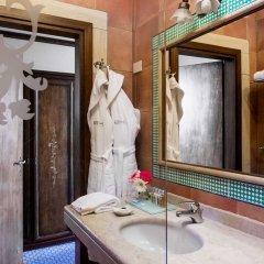 Hotel Palazzo Gaddi Firenze ванная