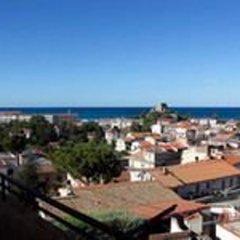 Отель Punto Casa Scalea Италия, Скалея - отзывы, цены и фото номеров - забронировать отель Punto Casa Scalea онлайн пляж