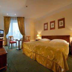 EA Hotel Rokoko комната для гостей фото 5